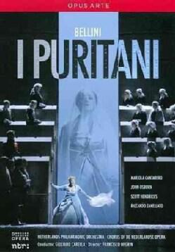 Bellini: I Puritani (Blu-ray Disc)