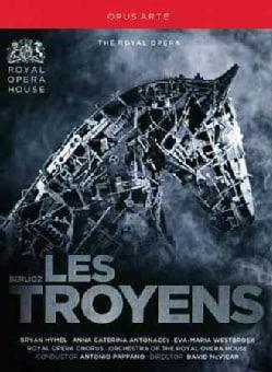 Berlioz: Les Troyens (DVD)