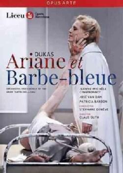 Dukas: Ariane et Barbe-Bleue (DVD)