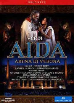 Verdi: Aida (DVD)
