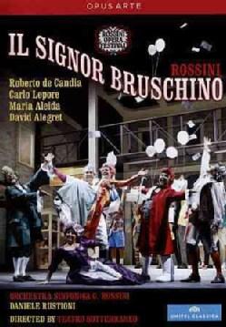 Rossini: Il Signor Bruschino (DVD)