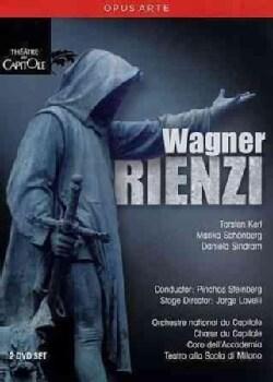 Wagner: Rienzi (DVD)
