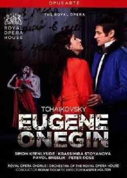 Tchaikovsky: Eugene Onegin (DVD)