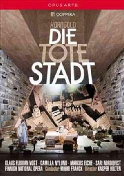 Korngold: Die Tote Stadt (DVD)