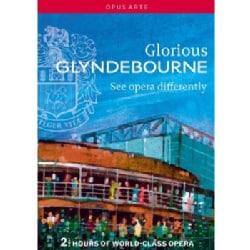 Glorious Glyndebourne (DVD)