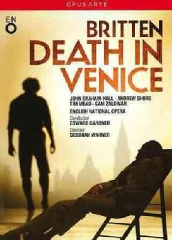 Britten: Death in Venice (DVD)