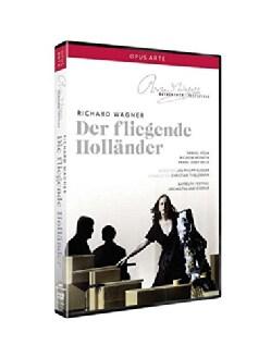 Wagner: Der Fliegende Hollander (DVD)
