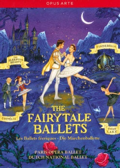 The Fairytale Ballets (DVD)