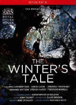 Talbot: The Winter's Tale (DVD)
