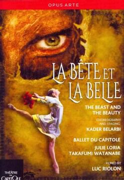 La Bete Et La Belle (DVD)