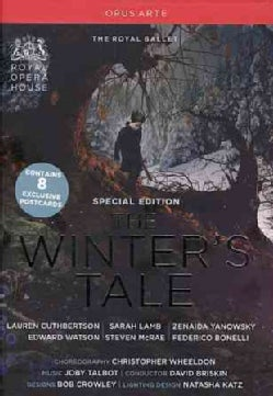 Talbot: The Winter's Tale (DVD)