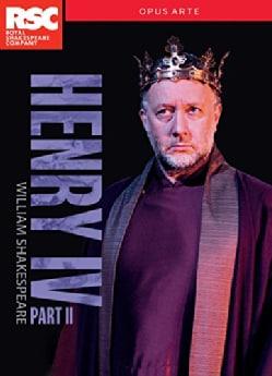 Henry IV: Part 2 (DVD)
