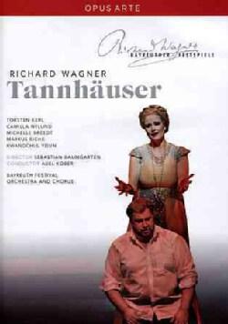 Wagner: Tannhauser (DVD)