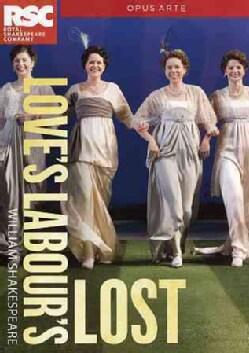 Love's Labour's Lost (DVD)