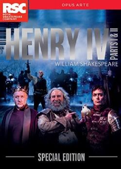 Henry IV: Parts 1 & 2 (DVD)