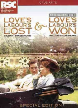 Love's Labour's Lost and Won (DVD)