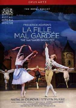 Ashton: La Fille Mal Gardee (DVD)