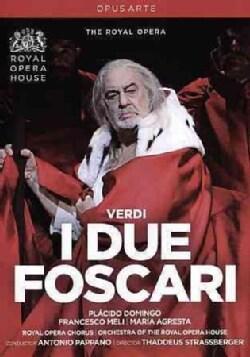 Verdi: I Due Foscari (DVD)