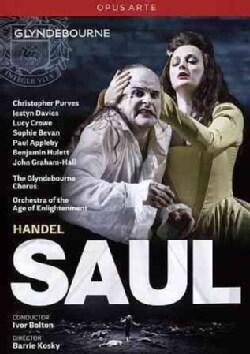 Handel: Saul (DVD)