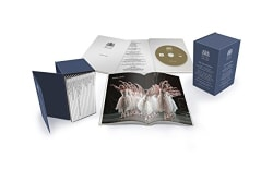 The Royal Ballet Collection
