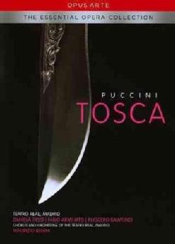 Puccini: Tosca (DVD)