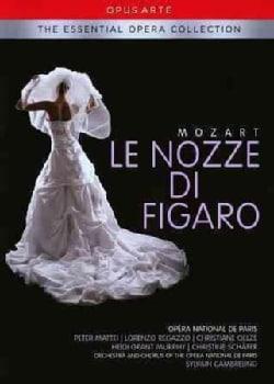 Mozart: Le Nozze di Figaro (DVD)
