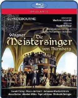 Wagner: Die Meistersinger Von Nurnberg (Blu-ray Disc)