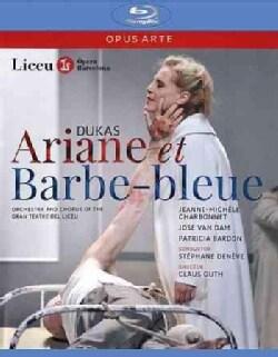 Dukas: Ariane et Barbe-Bleue (Blu-ray Disc)