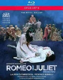 Prokofiev: Romeo and Juliet (Blu-ray Disc)