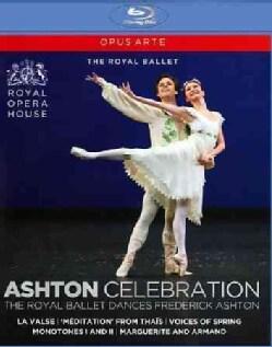 Ashton Celebration (Blu-ray Disc)