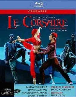 Adam: Le Corsaire (Blu-ray Disc)