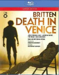 Britten: Death in Venice (Blu-ray Disc)