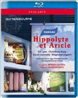 Rameau: Hippolyte Et Aricie (Blu-ray Disc)