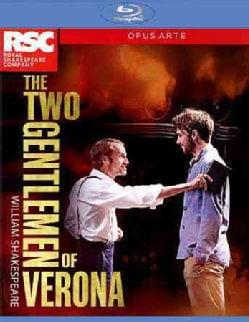 The Two Gentlemen of Verona (Blu-ray Disc)