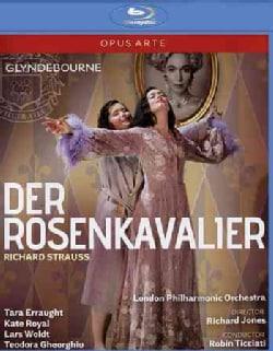 Strauss: Der Rosenkavalier (Blu-ray Disc)