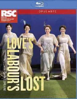 Love's Labour's Lost (Blu-ray Disc)