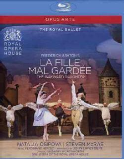 Ashton: La Fille Mal Gardee (Blu-ray Disc)