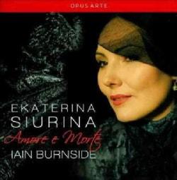 Ekaterina Siurina - Amore E Morte