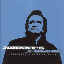 Various - Johnny's Blues: A Tribute to Johnny Cash