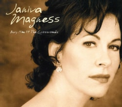 Janiva Magness - Bury Him at The Crossroads