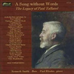 Kennetha Smith - Saint-Saens/Mendelssohn/Taffanel: A Song Without Words