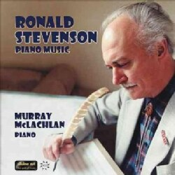 Ronald Stevenson - Stevenson: Piano Music