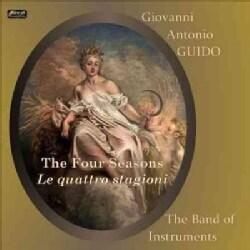 Giovanni Antonio Guido - Guido: The Four Seasons