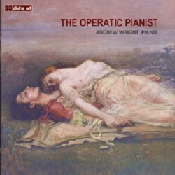 Various - The Operatic Pianist