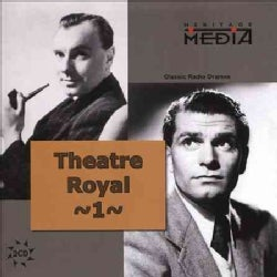 Laurence Olivier - Theater Royal: Vol. 1: American Classic Drama