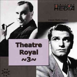 Laurence Olivier - Theater Royal: Vol. 3: Classic Charles Dickens