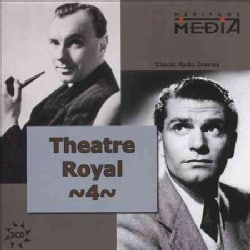 Laurence Olivier - Theater Royal: Vol. 4: French Classic Dramas