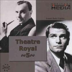 Orson Welles - Theater Royal: Vol. 5: Classics Russian Dramas