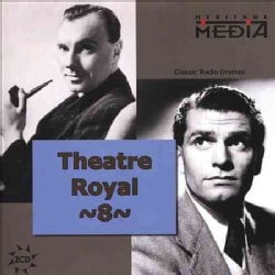 Laurence Olivier - Theater Royal: Vol. 8: Classics from Britain and Ireland