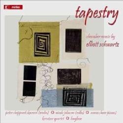 Kreutzer Quartet - Schwartz: Tapestry: Chamber Music